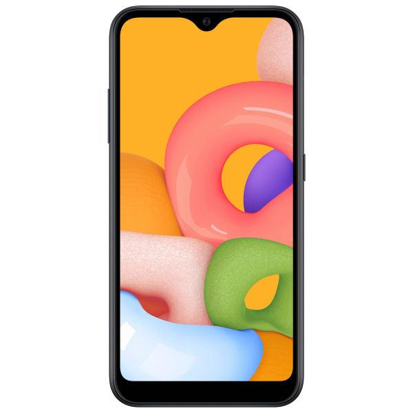 خرید گوشی موبایل سامسونگ مدل Galaxy A01 SM-A015FDS