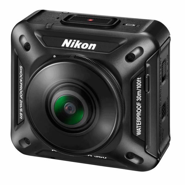 دوربین فیلمبرداری ورزشی نیکون مدل KeyMission 360
