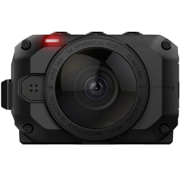 دوربین ورزشی 360 درجه گارمین مدل VIRB 360