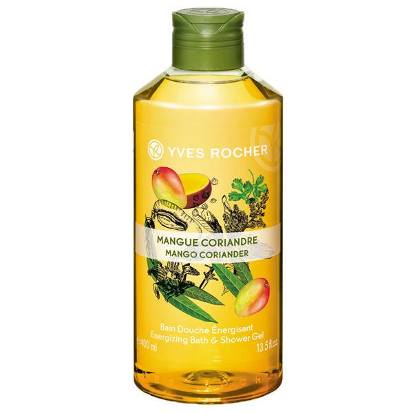 شامپو بدن ایو روشه مدل mango corainder