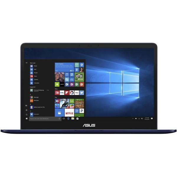 لپ تاپ 15 اینچی ایسوس مدل Zenbook Pro UX550VD - B