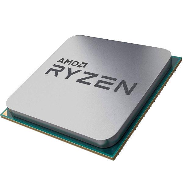 پردازنده مرکزی ای ام دی مدل Ryzen 5 3600x
