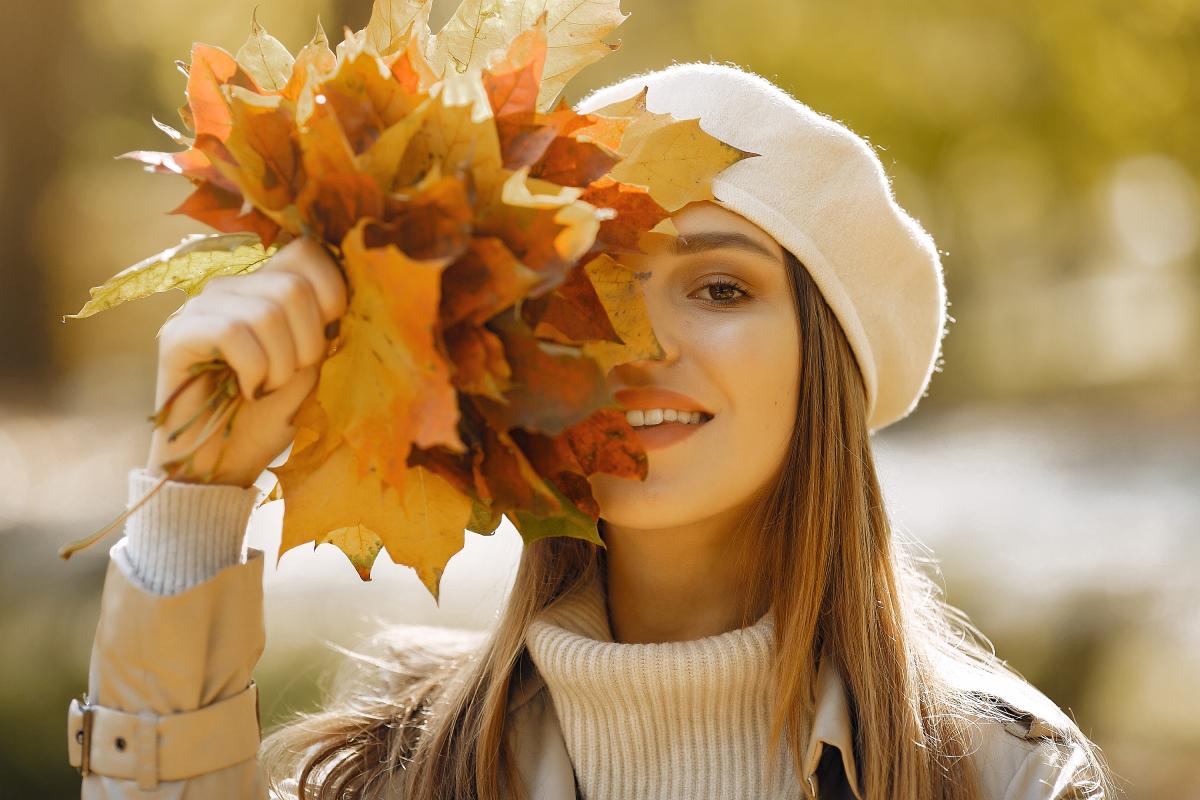 با این کلاههای بافتنی، زیباترین دختر زمستان شوید