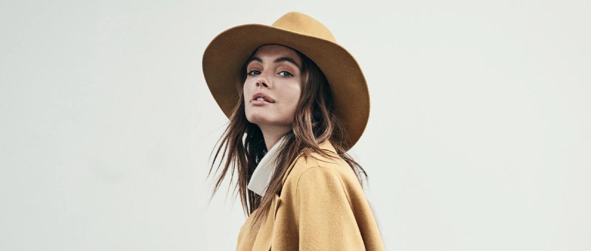 کلاه پشم فدورا