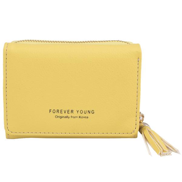 کیف پول زنانه فور اور یانگ مدل PJ635