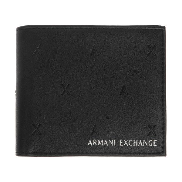 کیف پول مردانه آرمانی اکسچنج (2)