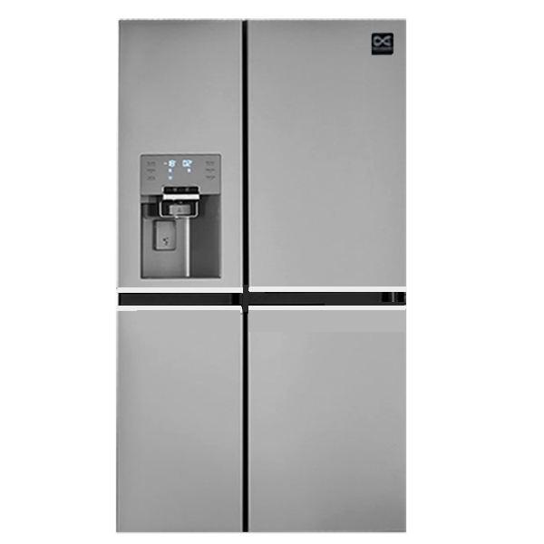 یخچال و فریزر ساید بای ساید دوو مدل D2S-0036
