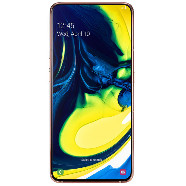 گوشی موبایل سامسونگ مدل Galaxy A80 SM-A805F/DS