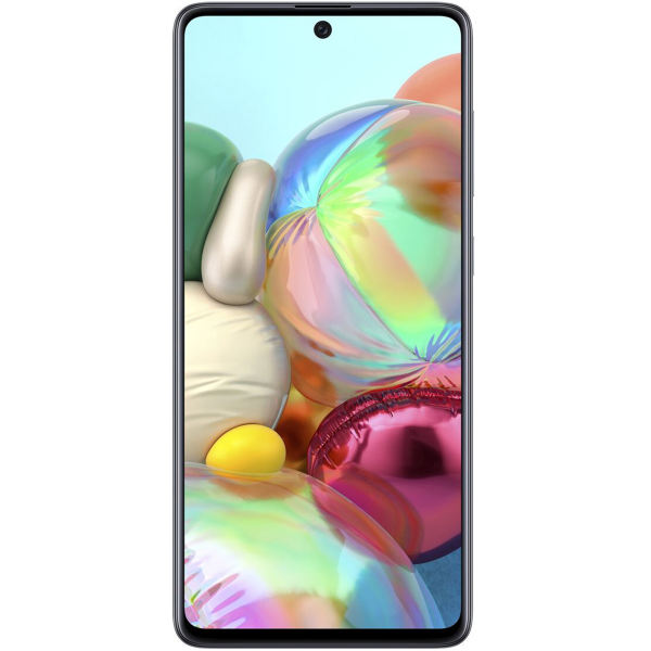 گوشی موبایل سامسونگ مدل Galaxy A71 SM-A715F/DS