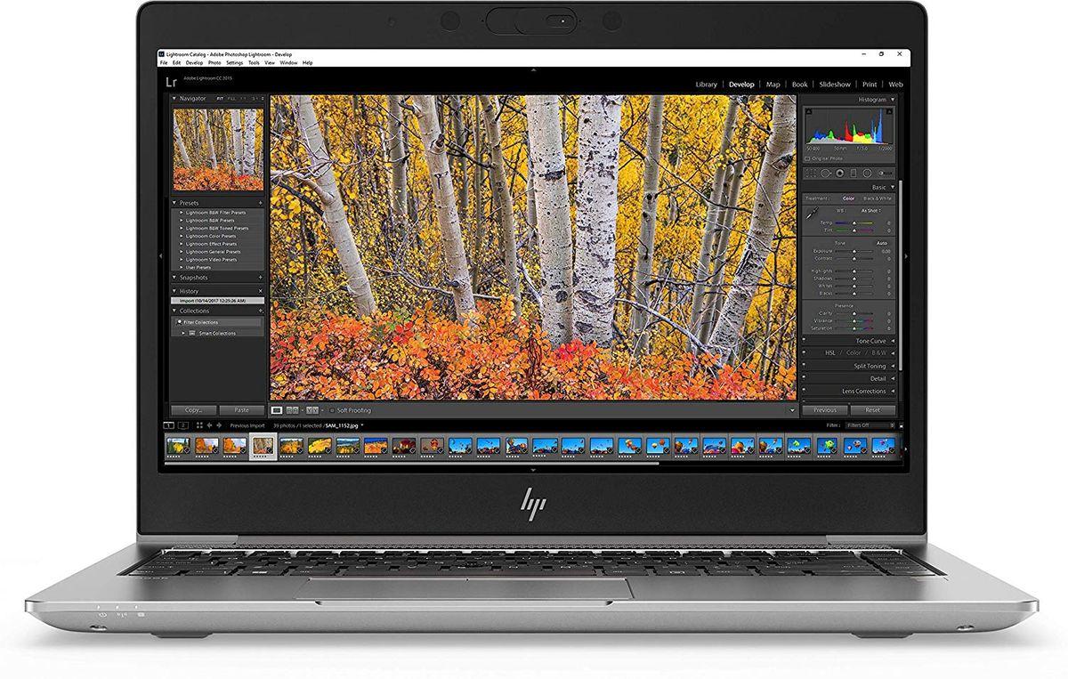 HP ZBook 14 G5