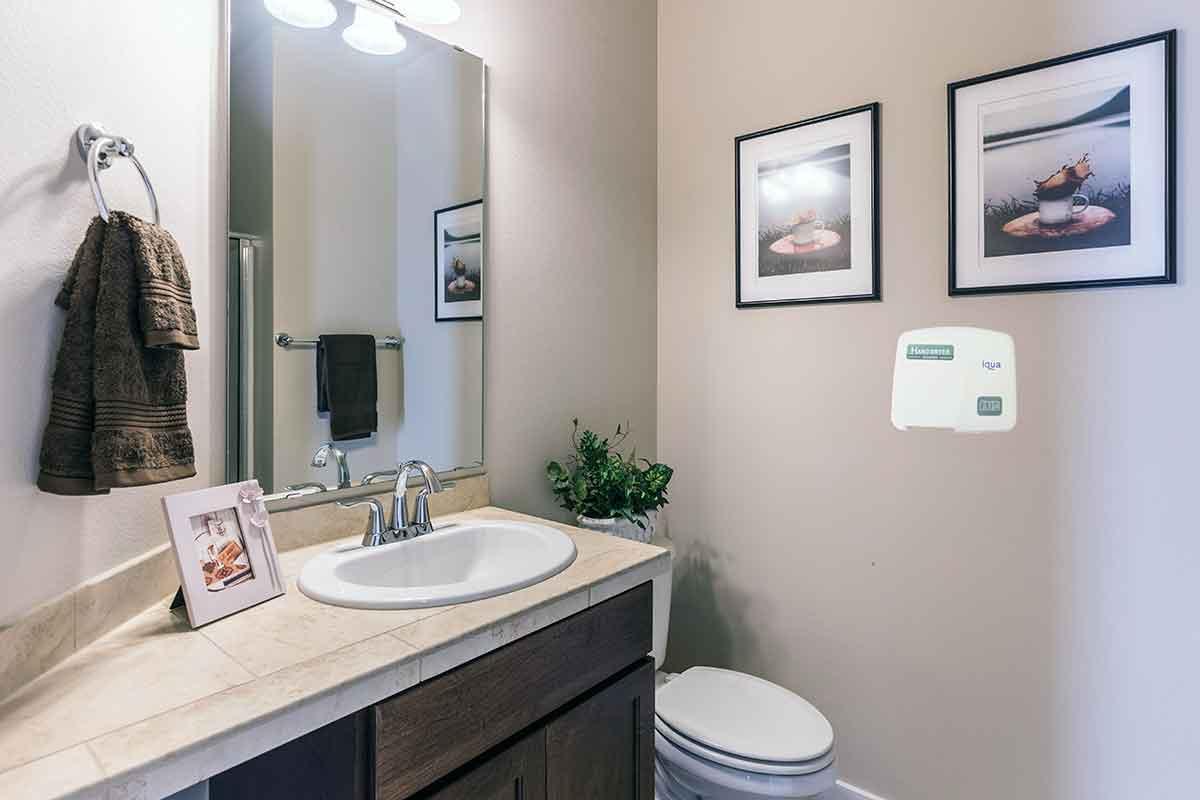 بهترین دست خشک کن برقی برای سرویس بهداشتی