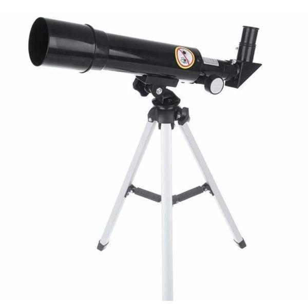 تلسکوپ شکستی آکروماتیک