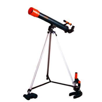 تلسکوپ شکستی لبز