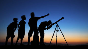 تلسکوپ