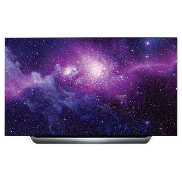 تلویزیون اولد هوشمند ال جی مدل OLED55C8GI