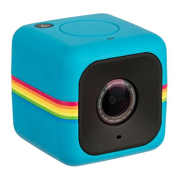 دوربین فیلمبرداری ورزشی پولاروید مدل Cube plus