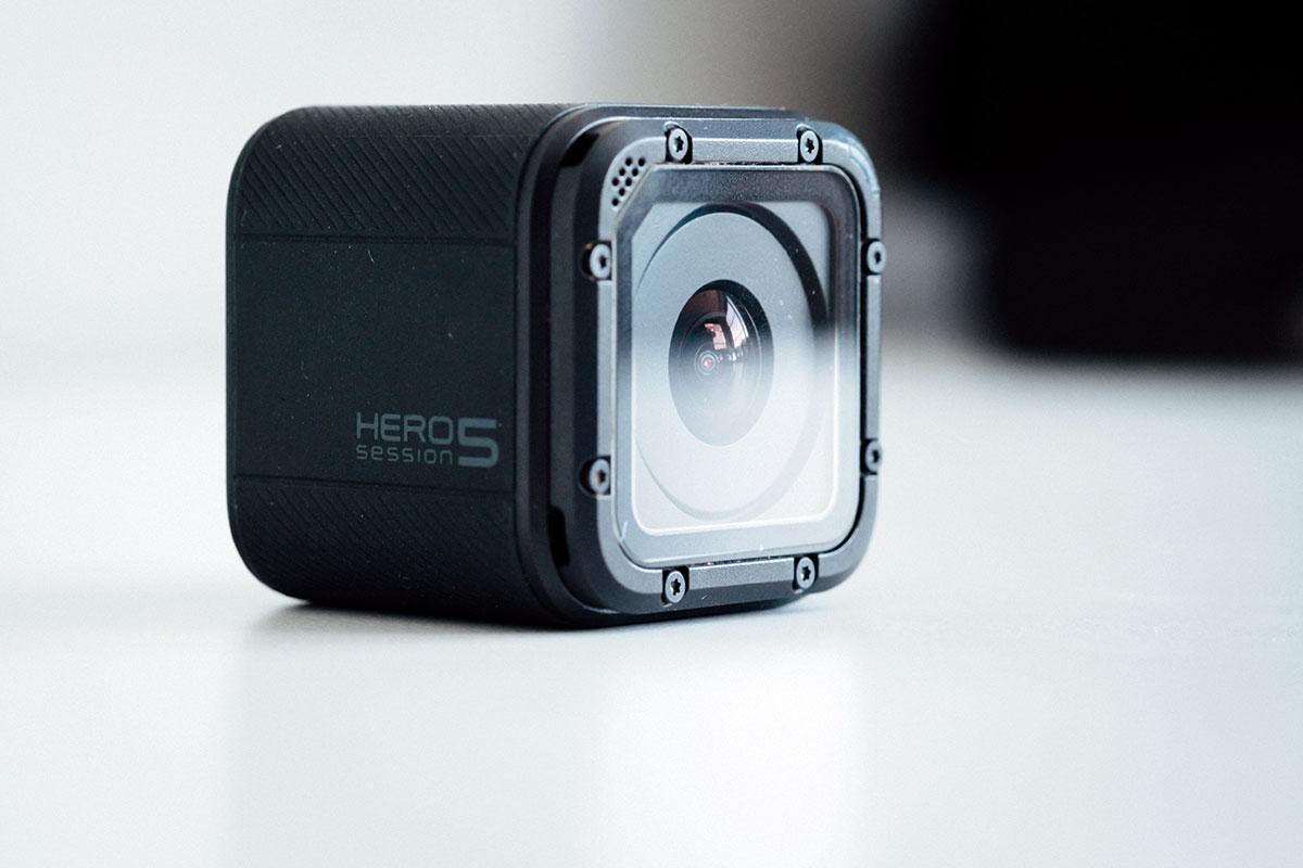 دوربین فیلمبرداری ورزشی