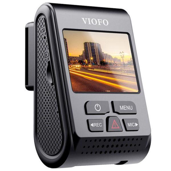 دوربین فیلم برداری خودرو وای فو مدل A119 V3 - G