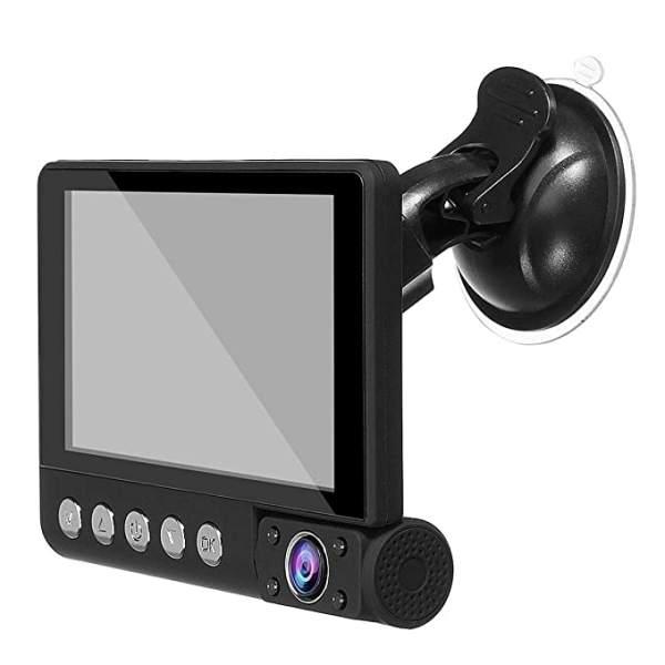 دوربین فیلم برداری خودرو کد 8011