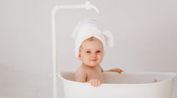 صابون-نوزاد