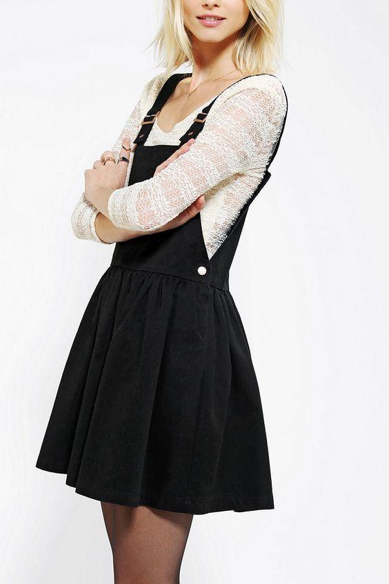 مدل سارافون دخترانه راحت