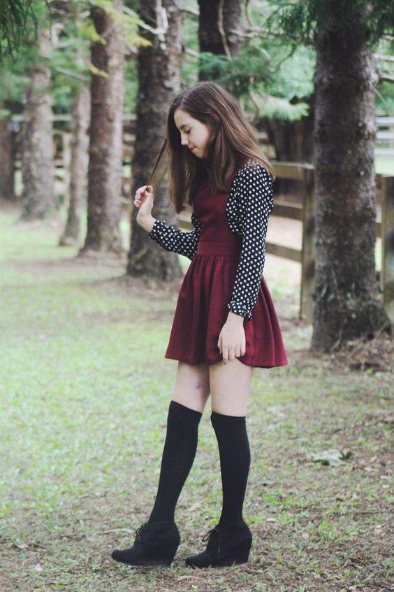 مدل سارافون دخترانه کوتاه
