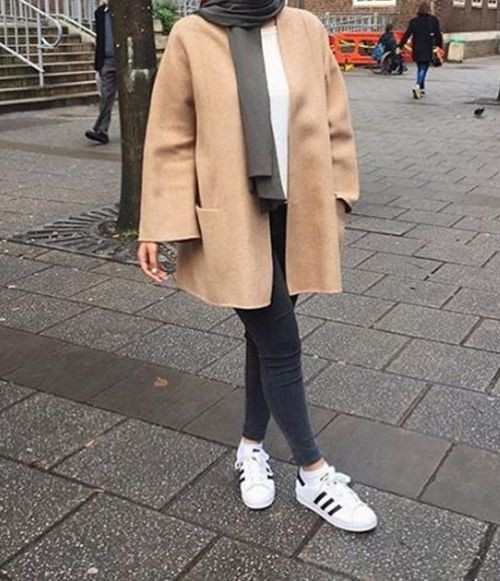 مدل مانتو کتی دانشجویی
