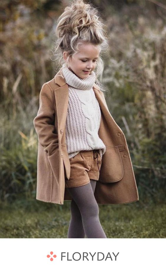 مدل پالتو بچه گانه دخترانه
