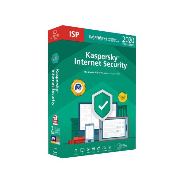 نرم افزار آنتی ویروس کسپرسکی لب نسخه اینترنت سکیوریتی آی اس پی