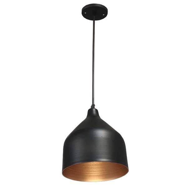 چراغ آویز سقفی کد LU100BG