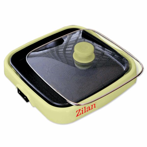 گریل پیتزا پز زیلان مدل ZLN7863