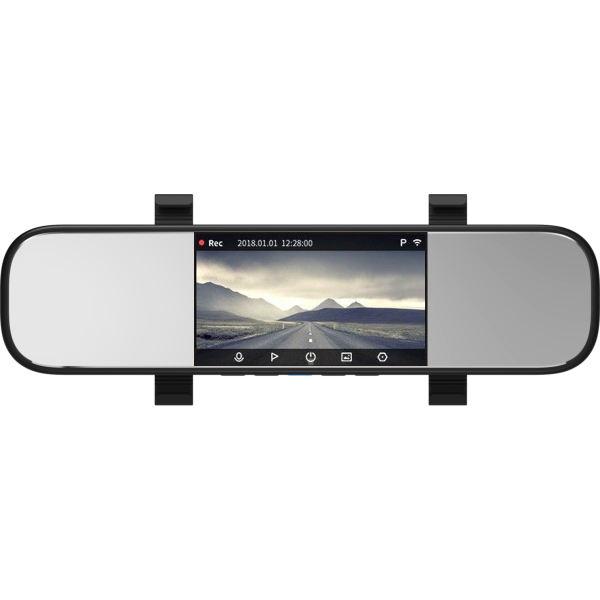 آینه مانیتور دار خودرو سونتی می مدل d004