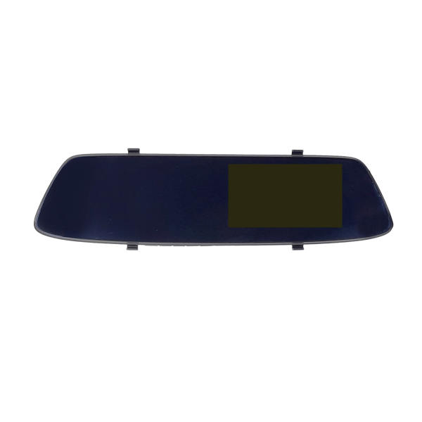آینه مانیتور دار و دوربین دنده عقب خودرو مدل L1001M