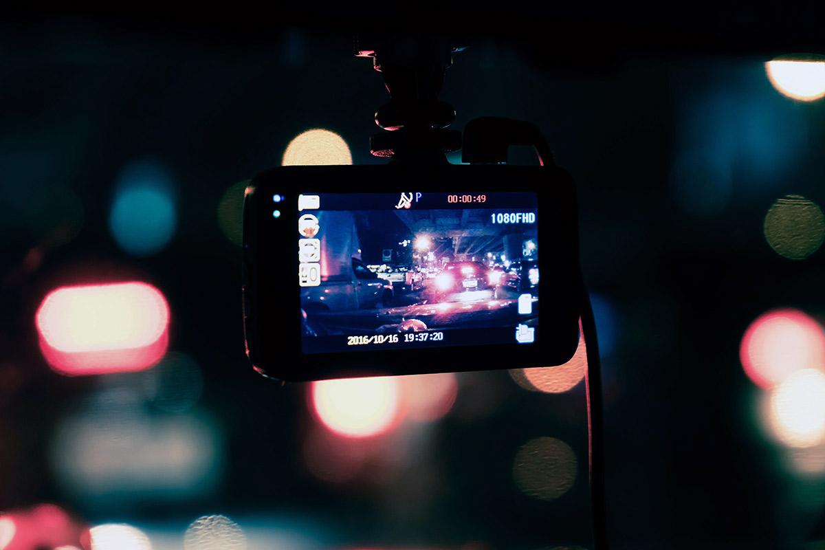 بهترین دوربین دنده عقب آینه ای
