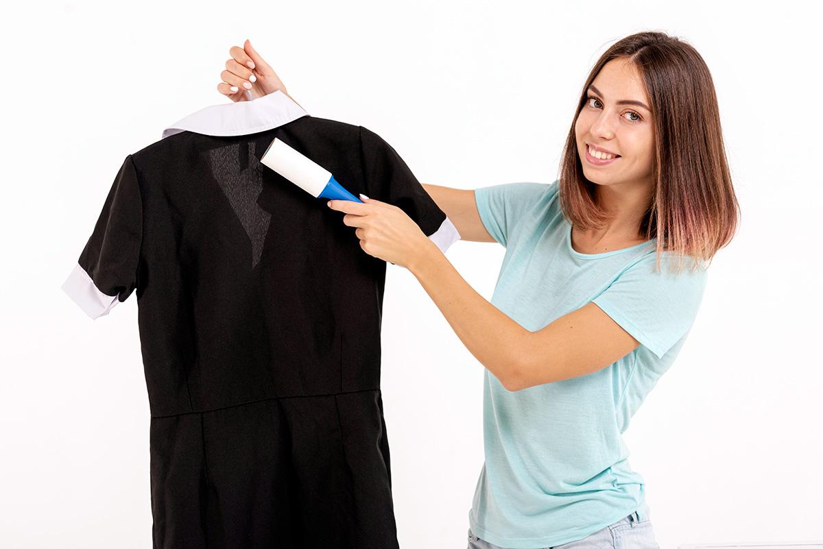 بهترین پرزگیر لباس