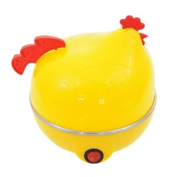 تخم مرغ پز مدل WTR-601-2