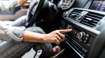 راهنمای خرید ضبط ماشین با قیمت مناسب