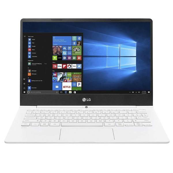 لپ تاپ 13 اینچی ال جی مدل GRAM 13Z970