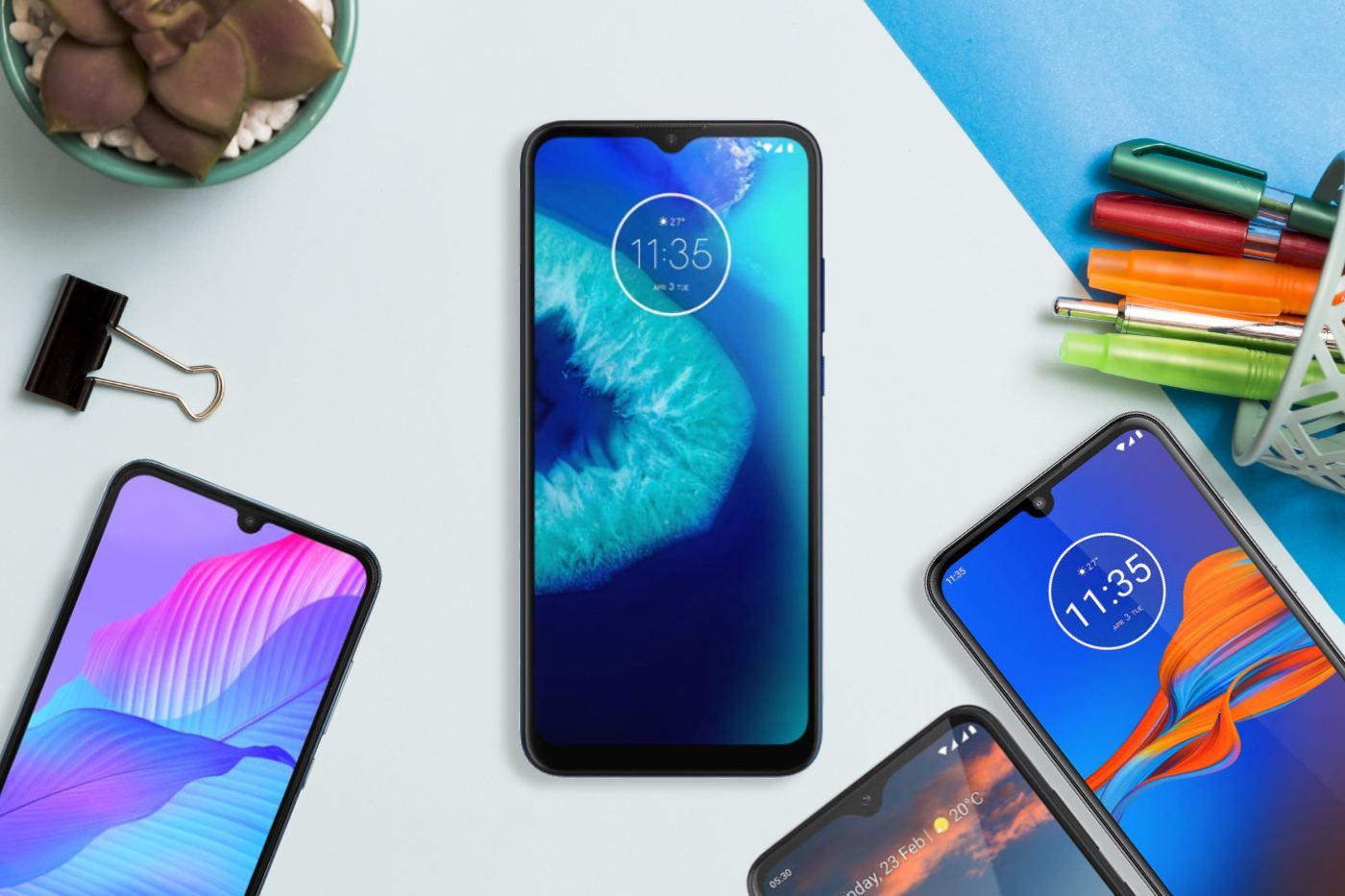 پیشنهاد خرید بهترین گوشی 5 تا 7 میلیون تومان