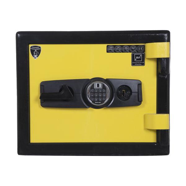 گاو صندوق گنجینه مدل GS400