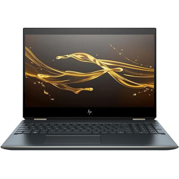 لپ تاپ 15 اینچی اچ پی مدل Spectre X360 15T DF000 - X