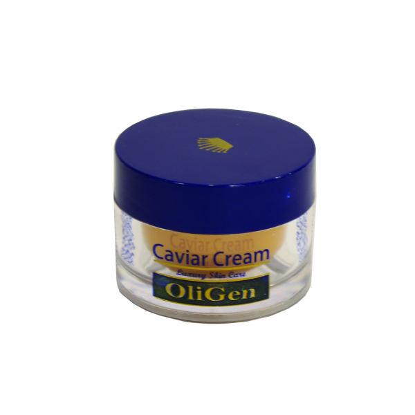 کرم ضد چروک اُلی ژن مدل Caviar