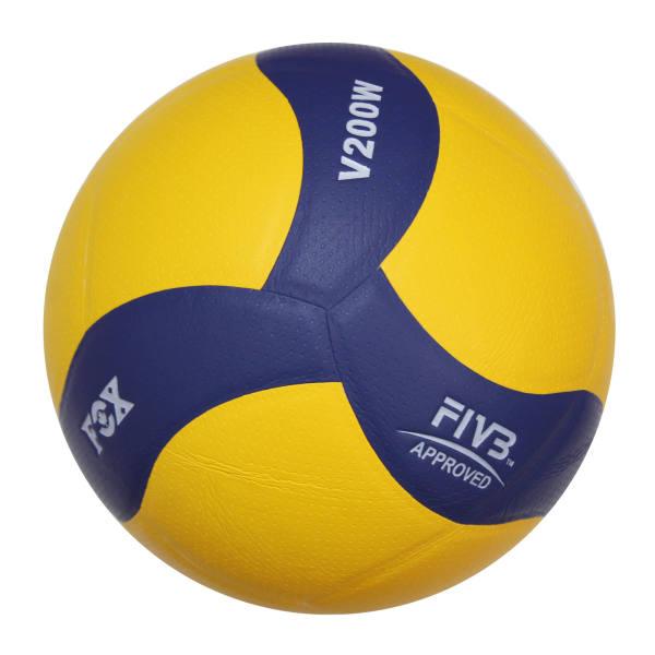 توپ والیبال فاکس مدل V200W طرح لیگ جهانی