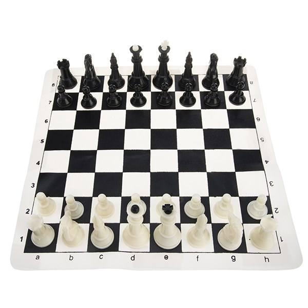 شطرنج فدراسیونی آیدین طرح 4