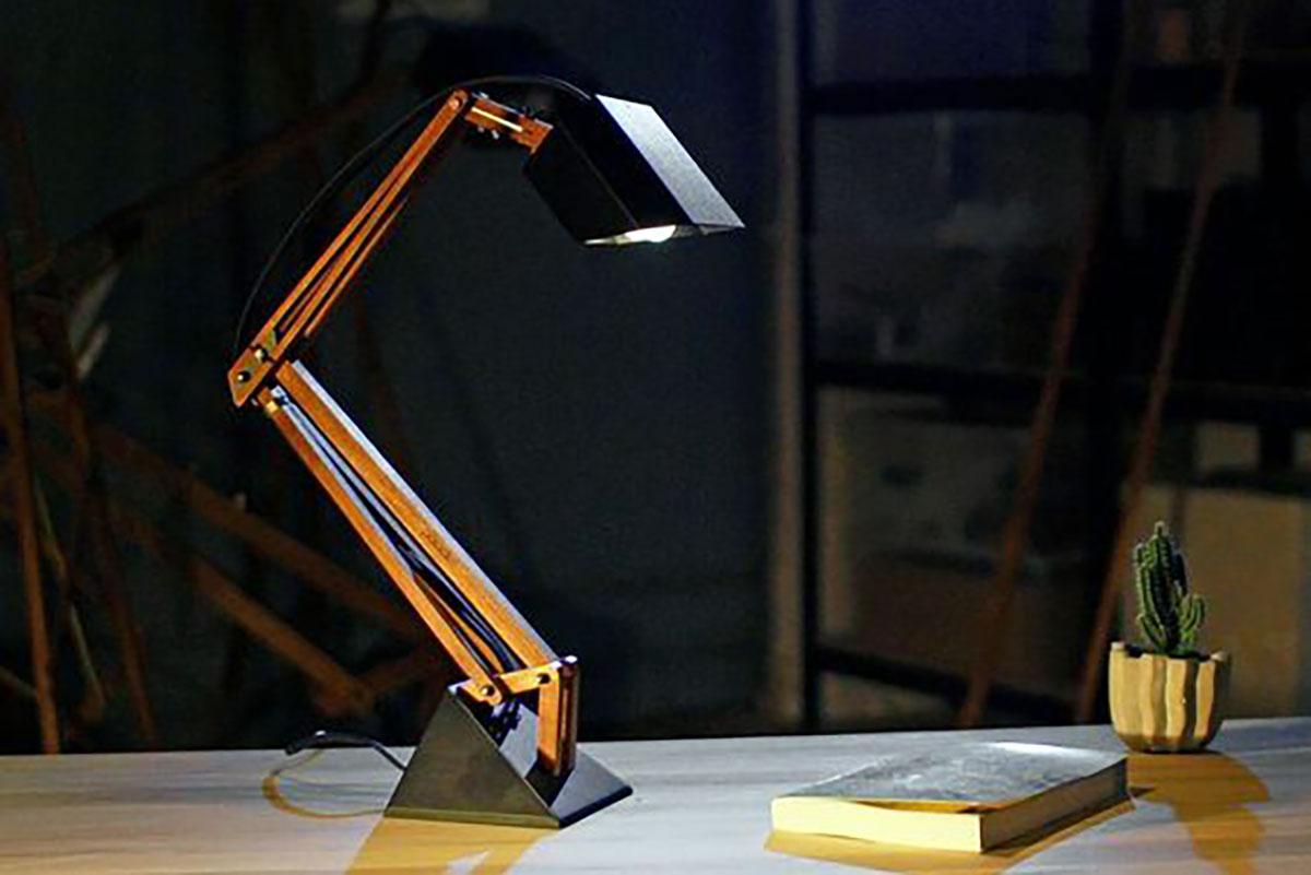 مدل چراغ مطالعه