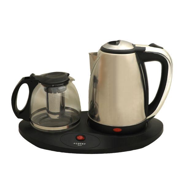 چای ساز لاکی مدل JL-2000