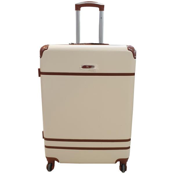 چمدان مسافرتی برند پی کی سایز بزرگ