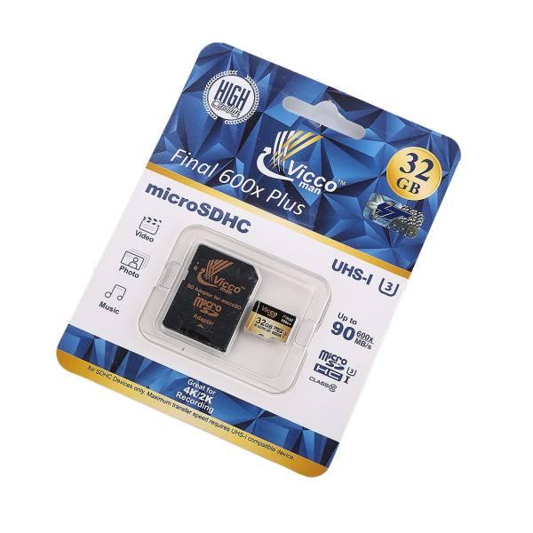 کارت حافظه microSDHC ویکو من مدل Extre600X