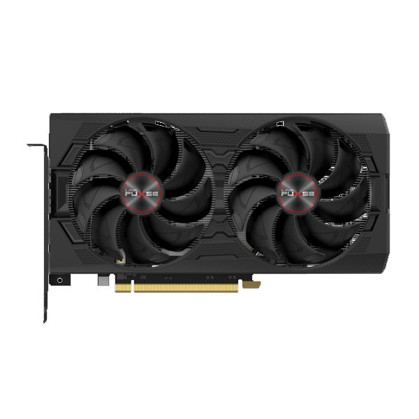 کارت گرافیک سافایر مدل Radeon RX 5500 XT 8G OC GDDR6