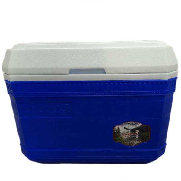 یخدان سراب کد 454 ظرفیت 28 لیتر به همراه یک عدد لیوان
